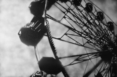 ferris wheel ray ferrer