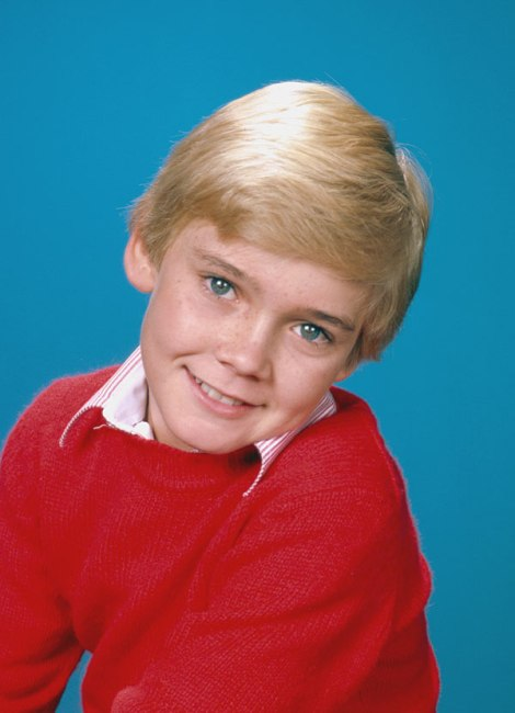 Silver Spoons image Ricky Schroder