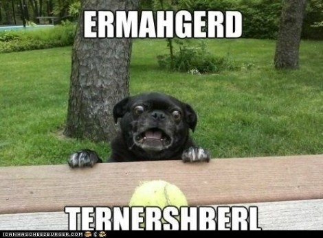 ternersh