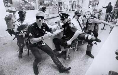 X-Cops